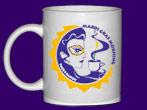 Mardi Gras Morning Café
