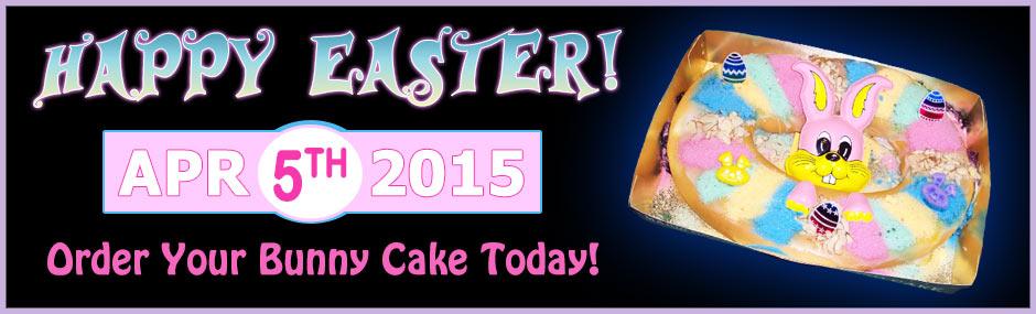 Easter 2015 - April 5