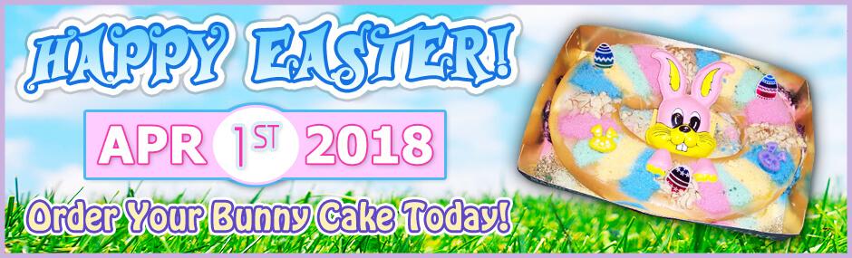 Easter 2017 - April 1