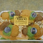 Duck Dynasty King Cake
