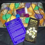 Mardi Gras King Cake
